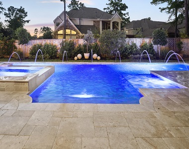 Noce travertine tiles and pavers by stone pavers melbourne, sydney, brisbane, adelaide