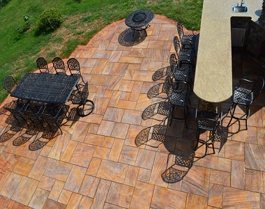 Rainbow Sandstone Pavers and Tiles, outdoor pavers, outdoor tiles by stone pavers melbourne sydney, canberra, brisbane, adelaide and hobart,