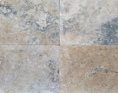 antique travertine tiles and pavers