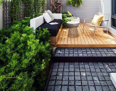 bluestone cobblestones pavers tiles, driveway tiles, pathway pavers, black tiles, dark tiles and paver