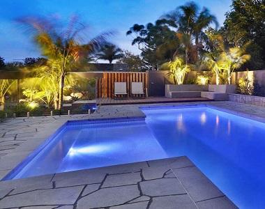 bluestone crazy paving, crazy pavers, pool coping pavers and tiles, dark tiles, black tiles