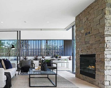 earth loose wall cladding stacked stone wall tiles, stone pavers melbourne, sydney