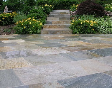quartz sandstone pavers and tiles, outdoor pavers, pool coping, light tiles, yellow tiles by stone pavers melbourne, sydney canberra adelaide