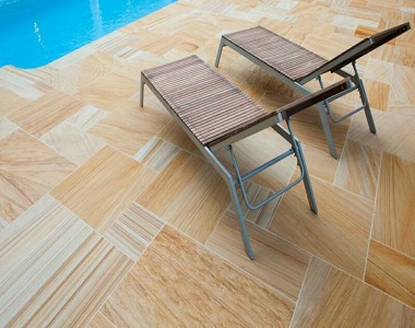 teakwood pool coping tiles sandstone pavers tumbled by stone pavers melbourne and sydney