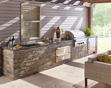kakadu stack stone wall cladding tiles, natural stone tiles, brown rustic tiles, water feature tiles, fireploace stone wall tiles by stone pavers melbourne