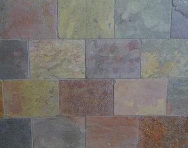 mild rich toned rajasthan slate tiles