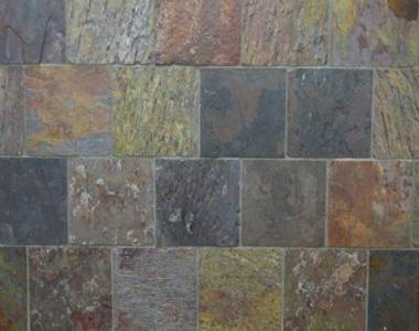 rustica rajasthan slate tiles