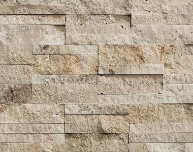 travertine stackstone wall cladding