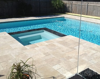 Pool-Tiles-and-coping-in-color-travertine-ivory