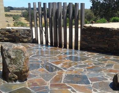 kakadu crazy paving by stone pavers melbourne, sydney, canberra, brisbane, adelaide,