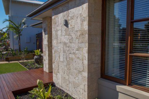 rutic travertine tiles wall cladding, beige colour tiles, stone pavers melbourne, brisbane, sydney, adelaide, canberra