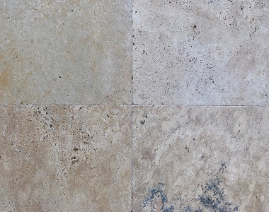 classic travertine tiles and pavers