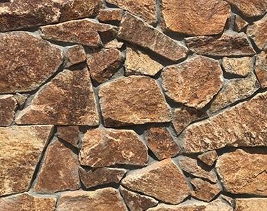 Kakadu Loose wall cladding
