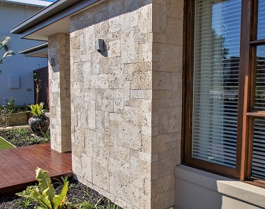 Rustica travertine tiles and pavers stone pavers melbourne