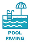 pool coping paving stone pavers melbourne