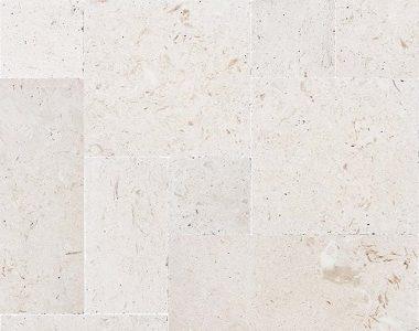 shell white french pattern tiles and pavers, white tiles, stone pavers australia
