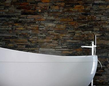 Kakadu ledgestone stone wall cladding