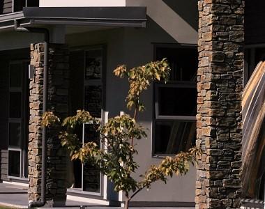 Grampaians ledgestone wall cladding