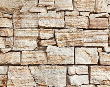sandstone ledgestone stone wall cladding