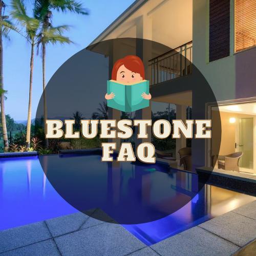 bluestone faq