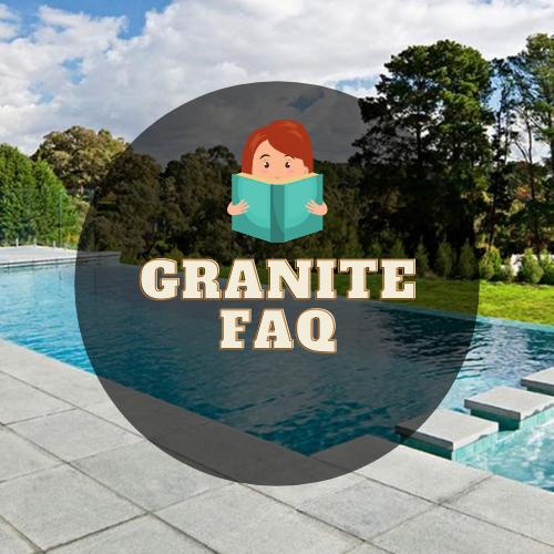 granite faq