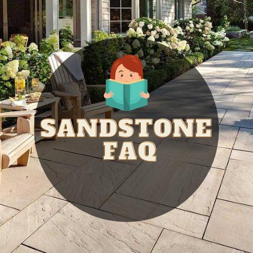 sandstone faq