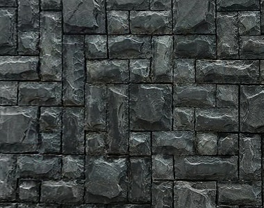 midnight castle stone wall cladding melbourne, sydney,